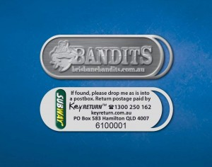 brisbane_bandit_front_back_branded_keyring_with_logo