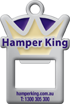 Hamper King - KeyReturn