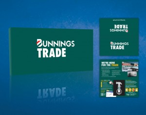 Bunnings Trade Promotional Package