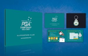 PGA Championship Promotional Package