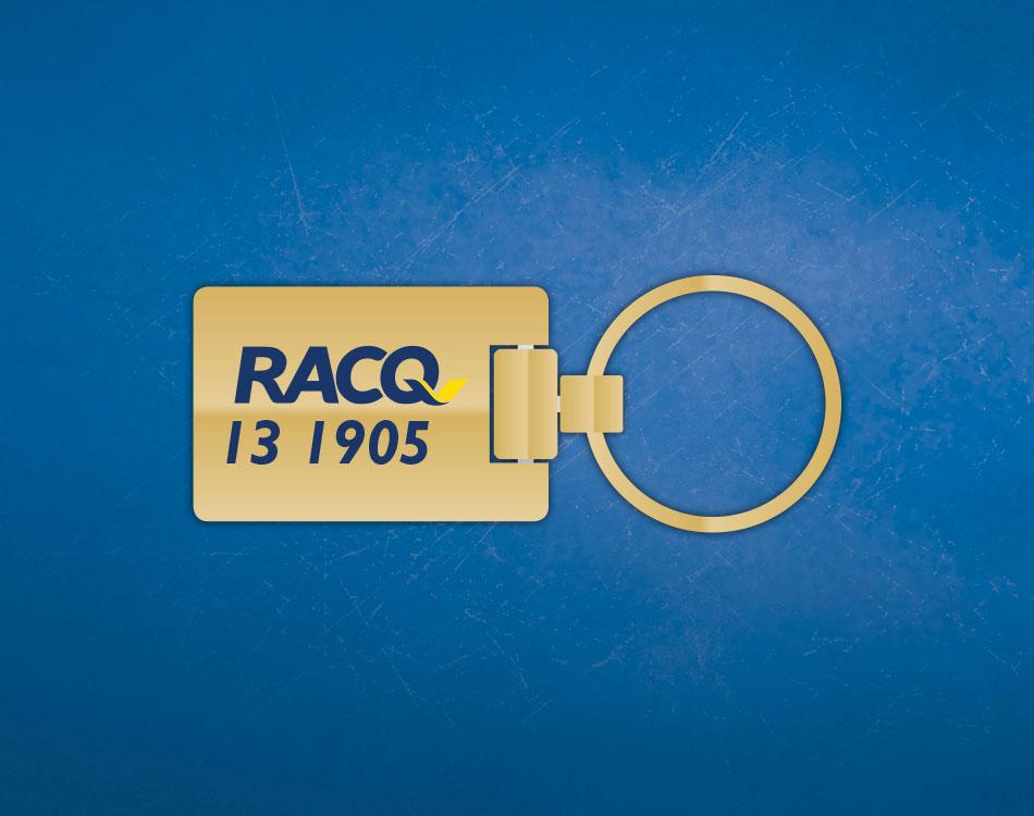 RACQ Front