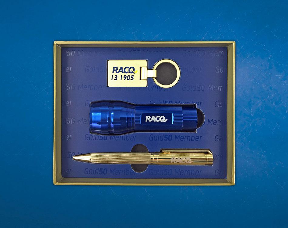 RACQ Package 2