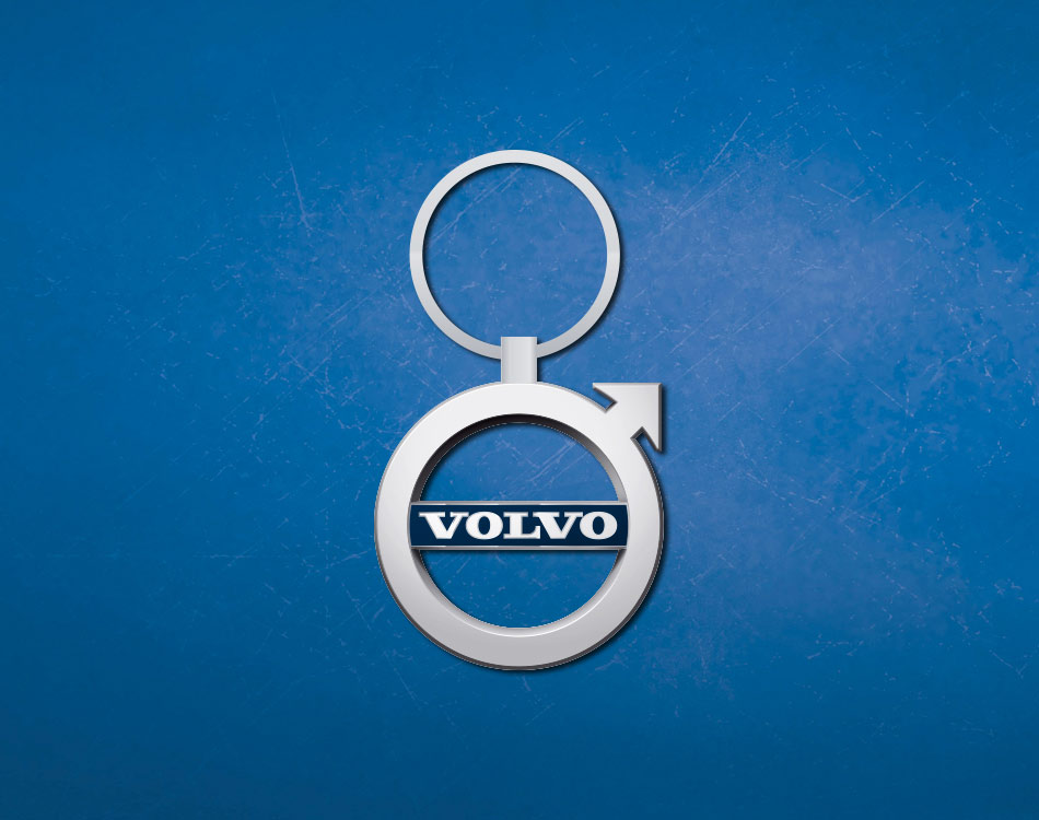 Volvo Front
