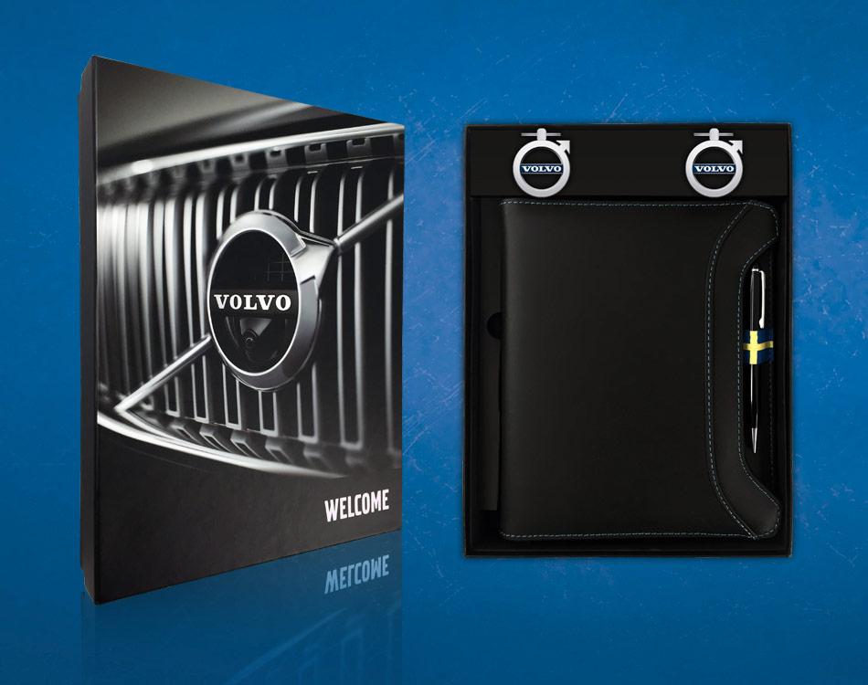 Volvo Packaging